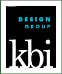 KBI Design Group logo